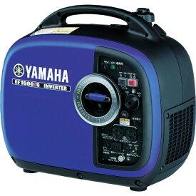 ヤマハ YAMAHA インバータ式発電機 EF1600IS[ポータブル電源]