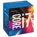 【送料無料】 インテル Core i7 - 6700 BOX品 [CPU][BX80662I76700]