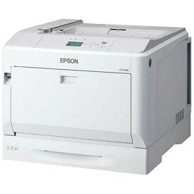 エプソン EPSON LP-S7160 カラーレーザープリンター [L判〜A3][LPS7160]【プリンタ】 【メーカー直送・代金引換不可・時間指定・返品不可】