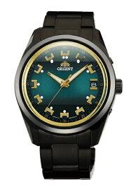 オリエント時計 ORIENT [ソーラー電波時計]Neo 70's(ネオセブンティーズ) WV0051SE