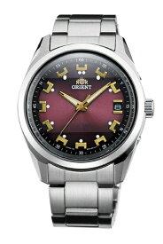 オリエント時計 ORIENT [ソーラー電波時計]Neo 70's(ネオセブンティーズ) WV0081SE
