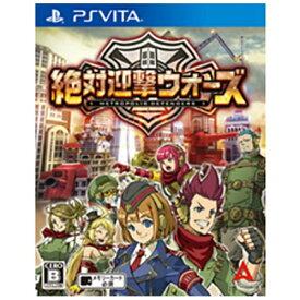 アクワイア ACQUIRE 絶対迎撃ウォーズ【PS Vitaゲームソフト】