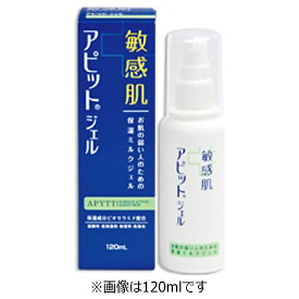 アピットジェル (60ml)【医薬部外品】全薬工業