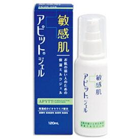 アピットジェル 120ml【医薬部外品】全薬工業