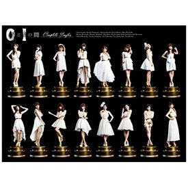 キングレコード KING RECORDS AKB48/ 0と1の間 Complete Singles(数量限定盤) 【CD】
