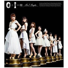 キングレコード KING RECORDS AKB48/ 0と1の間 No.1 Singles 【CD】