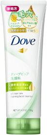 ユニリーバJCM Unilever ダヴ ディープピュア洗顔料 [洗顔フォーム]【wtcool】