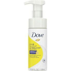 ユニリーバJCM Unilever Dove(ダヴ) オイル泡クレンジング(135ml)〔クレンジング〕