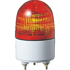 パトライト PATLITE 小型LED表示灯 PES200AR