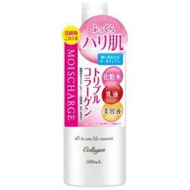 ナリス化粧品 Naris Cosmetics MOISCHARGE(モイスチャージ)オールインワン ハリつや液(500ml)[オールインワン]