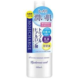 ナリス化粧品 Naris Cosmetics MOISCHARGE(モイスチャージ)オールインワン保湿液(500ml)[オールインワン]