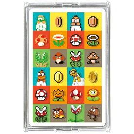 任天堂 Nintendo マリオトランプ NAP-04(ゲームステージ)