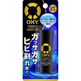 ロート製薬 ROHTO OXY(オキシー)薬用パーフェクトモイストリップ(4.5g)〔リップクリーム〕【rb_pcp】