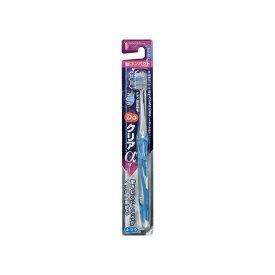 サンスター SUNSTAR サンスターDo(ドゥ) 歯ブラシ アルファーハブラシ 超コンパクト ふつう 1本入り