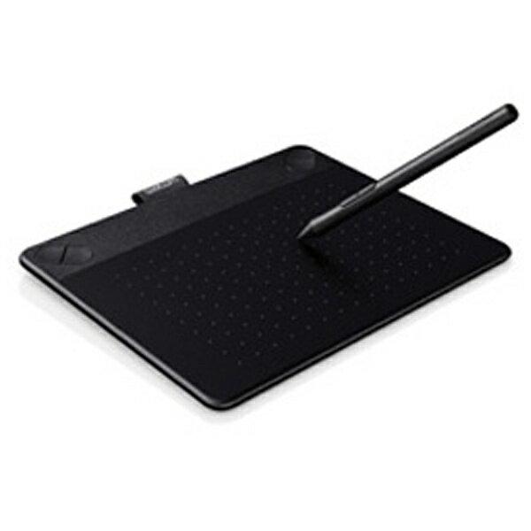 【送料無料】 WACOM ペンタブレット Intuos Art small ブラック CTH-490/K0[CTH490K0]