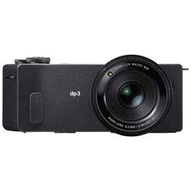 シグマ SIGMA dp3 コンパクトデジタルカメラ dp3 Quattro[DP3QUATTRO]