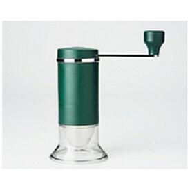 川崎合成樹脂 KAWASAKI PLASTICS MI-001 セラミックお茶ミル MILLU[MI001オチャミル]
