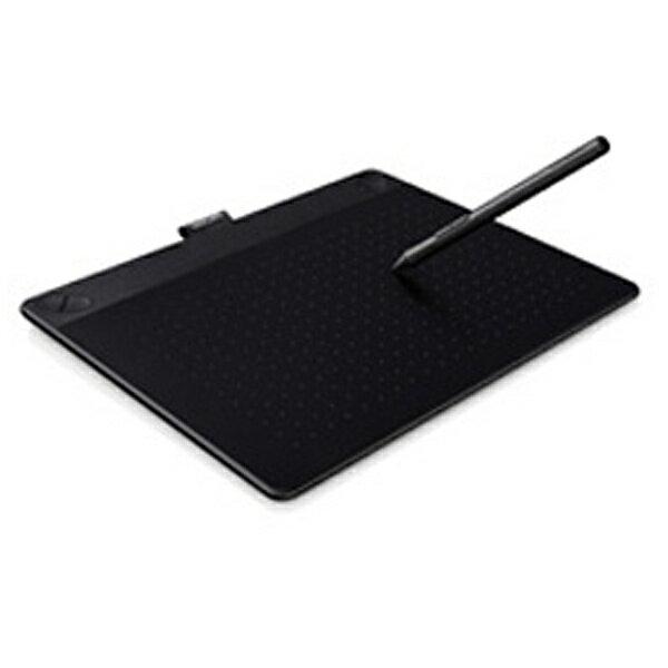 【送料無料】 WACOM ペンタブレット Intuos Art medium ブラック CTH-690/K0[CTH690K0]