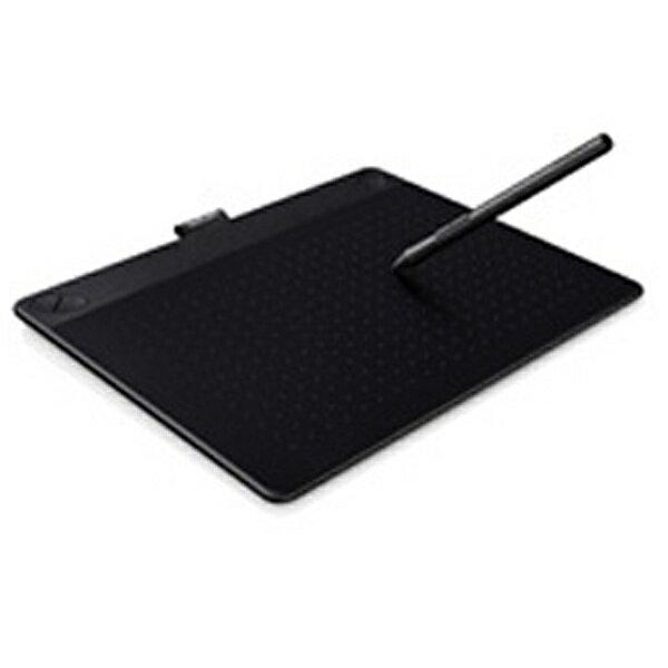 【送料無料】 WACOM ペンタブレット Intuos Comic medium ブラック CTH-690/K1[CTH690K1]