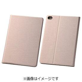 レイアウト rayout iPad mini 4用 スリムレザーケース 合皮 シャンパンゴールド RT-PM3SLC1/CG[RTPM3SLC1CG]
