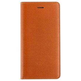 ROA ロア iPhone 6s/6用 手帳型 Flip Easy Diary キャメルブラウン LAYBLOCK LB6655iP6S