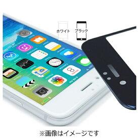 ROA ロア iPhone 6s/6用 Core Platinum 3D 全面強化ガラスフィルム ホワイトエッジ araree AR8101iP6S