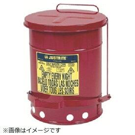 ジャストライトマニファクチャリン JUSTRITE オイリーウエスト缶 6ガロン J09100《※画像はイメージです。実際の商品とは異なります》