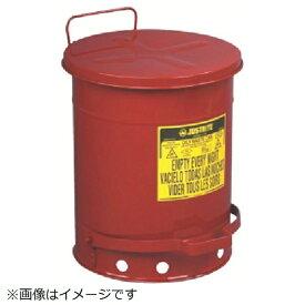 ジャストライトマニファクチャリン JUSTRITE オイリーウエスト缶 10ガロン J09300《※画像はイメージです。実際の商品とは異なります》