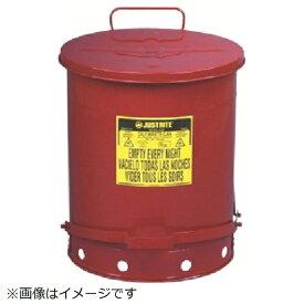 ジャストライトマニファクチャリン JUSTRITE オイリーウエスト缶 14ガロン J09500《※画像はイメージです。実際の商品とは異なります》