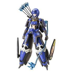 コトブキヤ 壽屋 1/12 ファンタシースターオンライン2 藍鬼姫シキ