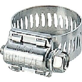 BREEZE ブリーズ ステンレスホースバンド 締付径 13.0mm〜23.0mm 63008 (1箱10個)《※画像はイメージです。実際の商品とは異なります》