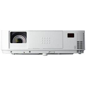 NEC エヌイーシー フルハイビジョン対応データプロジェクター NP-M403HJD[NPM403HJD]