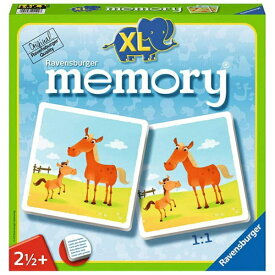 カワダ KAWADA XL memory おおきなメモリー