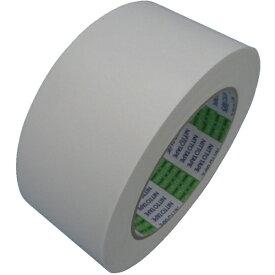 日東 Nitto 布着色テープ No.756 50mm×25m 白 75650《※画像はイメージです。実際の商品とは異なります》