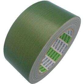 日東 Nitto 布着色テープ No.756 50mm×25m 緑 75650《※画像はイメージです。実際の商品とは異なります》