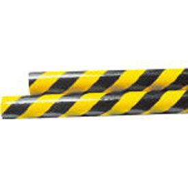 日東 Nitto パイププロテクター 黄/黒 YB-40 YB40《※画像はイメージです。実際の商品とは異なります》