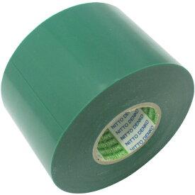 日東 Nitto ビニールテープNo.21 0.2mm×100mm×20m 緑 2巻入り 21100GN《※画像はイメージです。実際の商品とは異なります》