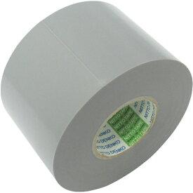 日東 Nitto ビニールテープNo.21 0.2mm×100mm×20m 灰 2巻入り 21100GY《※画像はイメージです。実際の商品とは異なります》
