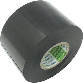 日東 Nitto ビニールテープNo.21 19mm×10m 黒 10巻入り 2110BK《※画像はイメージです。実際の商品とは異なります》