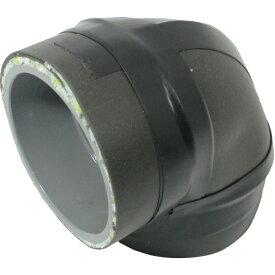 日東 Nitto 排水管防音材(デービーカバー)エルボ50A用  AEL-50 DBAEL50《※画像はイメージです。実際の商品とは異なります》