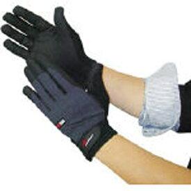 ミタニコーポレーション MITANI 合皮手袋 エムテック Lサイズ 209063