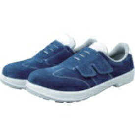 シモン Simon 安全靴 短靴マジック式 SS18BV 25.0cm SS18BV25.0