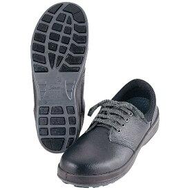 シモン Simon 安全靴 短靴 WS11黒 25.0cm WS11B25.0