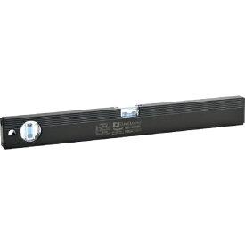 エビス EBiSU ベーシックレベルブラック 450mm ブラック/ブルー ED45BBL