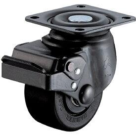 ハンマーキャスターセールス HAMMER CASTER 低床式重荷重用自在SP付ナイロン車B入り65mm 545SNRB65BAR01