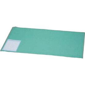 アイリスオーヤマ IRIS OHYAMA デスクマット(全面特殊加工) 600×450 緑 DMT6045PZ
