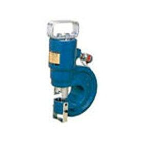 IZUMI イズミ 油圧式アングルパンチャ SH70