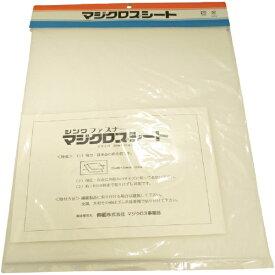 伸和 Shinwa マジクロスシート 250mm×300mm 白 1H22A3W