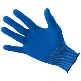 ショーワグローブ SHOWA B0620EXフィット手袋 20枚入り Lサイズ ブルー B0620LB