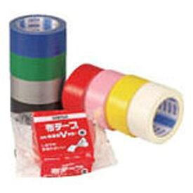 積水化学工業 SEKISUI 布テープ No.600Vカラー 赤 N60RV03《※画像はイメージです。実際の商品とは異なります》